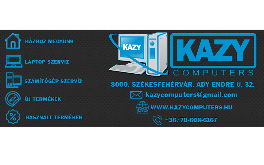 KazyComputers