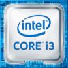 Shuttle XPС slim NC10U3 Fekete Intel® SoC BGA 1528 i3-8145U 2,1 GHz (PFB-NC10U301)