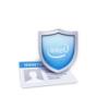Shuttle XPС slim NC10U5 Fekete Intel® SoC BGA 1528 i5-8265U 1,6 GHz (PFB-NC10U501)