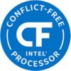 Intel Core i5-8400 processzor 2,8 GHz 9 MB Smart Cache (CM8068403358811)
