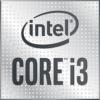 Intel Core i3-10105F processzor 3,7 GHz 6 MB Smart Cache - TRAY (CM8070104291323)