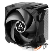 Arctic Freezer 7 X CO - Compact Multi-Compatible CPU Cooler for Continuous Operation - Processor - Cooling set - 9.2 cm - LGA 1150 (Socket H3), LGA 1151 (Socket H4), LGA 1155 (Socket H2), LGA 1156 (Socket H), LGA 1200, LGA... - 300 RPM - 2000 RPM (ACFRE00