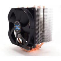 ZALMAN CNPS10X PERFORMA PLUS CPU Hűtőventillátor (CNPS10X PERFORMA PLUS)