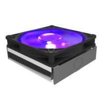 Cooler Master MasterAir G200P - Processor - Cooler - 9.2 cm - LGA 1150 (Socket H3), LGA 1151 (Socket H4), LGA 1155 (Socket H2), LGA 1156 (Socket H), Socket... - 800 RPM - 2600 RPM (MAP-G2PN-126PC-R1)