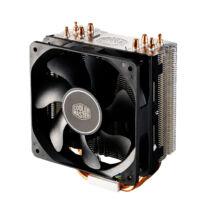 Cooler Master Hyper 212X - Processor - Cooler - 12 cm - Socket AM2+, Socket AM3, Socket AM3+, Socket FM1, Socket FM2, Socket FM2+, LGA 1151 (Socket H4), LGA... - 600 RPM - 1700 RPM (RR-212X-17PK-R1)
