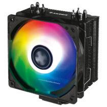 Xilence M704.ARGB - Processor - Cooler - 12 cm - LGA 1150 (Socket H3), LGA 1155 (Socket H2), LGA 1156 (Socket H), LGA 2011 (Socket R), LGA 2066, Socket... - AMD A - AMD Ryzen - Intel® Celeron® - Intel® Core™ i3 - Intel Core i5 - Intel Core i7 - Intel Core
