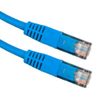 ESPERANZA CAT 5E UTP PATCHCORD CABLE 1M BLUE (EB273B)