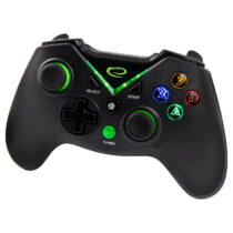 ESPERANZA WIRELESS GAMEPAD 2.4GHZ PC/PS3/XBOX ONE/ANDROID USB MAJOR (EGG112K)