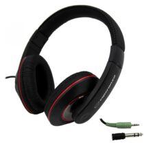ESPERANZA STEREO AUDIO HEADPHONES HIP-HOP (EH121)