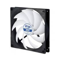 ARCTIC F14 PWM PST CO 14cm rendszerhűtő (ACFAN00080A)