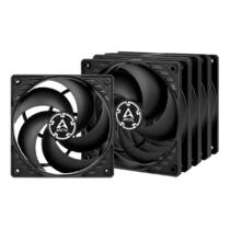 Arctic P12 - Pressure-optimised 120 mm Fan - Computer case - Cooler - 12 cm - 1800 RPM - 0.3 sone - 56.3 cfm (ACFAN00135A)