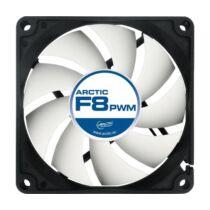 ARCTIC F8 PWM Rev2 8cm rendszerhűtő (AFACO-080P2-GBA01)