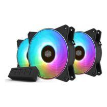 Cooler Master case fan MasterFan MF120R ARGB 3in1 (R4-120R-203C-R1)