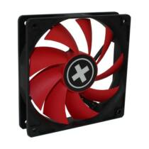 XILENCE Performance C case fan 120 mm, PWM, XPF120.R.PWM (XPF120.R.PWM)