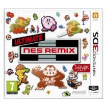 NINTENDO 3DS Ultimate NES Remix (NI3S785010)