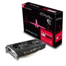 Sapphire RADEON Pulse RX 580 - Graphics card - PCI 8, 192 MB GDDR5 (11265-05-20G)