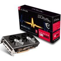 Sapphire 11266-66-20G - Radeon RX 570 - 8 GB - GDDR5 - 256 bit - 4096 x 2160 pixels - PCI Express x16 3.0 (11266-66-20G)