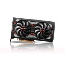 Sapphire PULSE RX 5600 XT 6G GDDR6 - Radeon RX 5600 XT - 6 GB - GDDR6 - 192 bit - 5120 x 2880 pixels - PCI Express x16 4.0 (11296-01-20G)