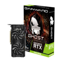 Gainward 471056224-1198 - GeForce RTX 2060 SUPER - 8 GB - GDDR6 - 256 bit - 7680 x 4320 pixels - PCI Express x16 3.0 (1198)