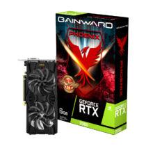 Gainward 426018336-4313 - GeForce RTX 2060 - 6 GB - GDDR6 - 192 bit - 7680 x 4320 pixels - PCI Express x16 3.0 (4313)