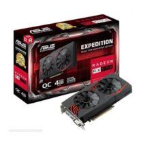 Asus EX-RX570-O4G 4GB DDR5 (90YV0AI0-M0NA00)