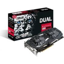 Asus DUAL-RX580-O4G 4GB DDR5 (90YV0AQ0-M0NA00)