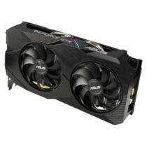 Asus GeForce® GTX 1660 Ti 6GB Dual Evo (90YV0CR5-M0NA00)