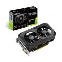 Asus GeForce® GTX 1660 6GB TUF Gaming OC (90YV0CU2-M0NA00)