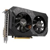 Asus GeForce® GTX 1660 6GB TUF Gaming (90YV0CU3-M0NA00)