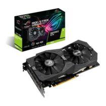 Asus GeForce® GTX 1650 4GB Strix Advanced (90YV0CX0-M0NA00)