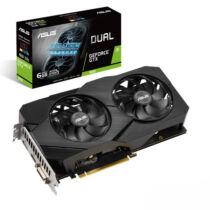 Asus GeForce® GTX 1660 6GB Dual EVO (90YV0D14-M0NA00)