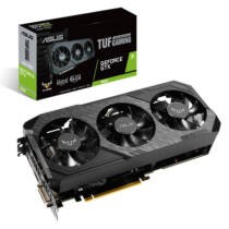 Asus GeForce® GTX 1660 6GB TUF 3X Gaming Advanced (90YV0D16-M0NA00)
