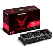PowerColor Radeon Red Devil RX 5700XT 8GB GDDR6 (AXRX 5700XT 8GBD6-3DHE/OC)