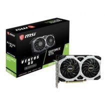 MSI PCIe NVIDIA GTX 1660 6GB GDDR5 - GEFORCE GTX 1660 VENTUS XS 6G OC (GEFORCE GTX 1660 VENTUS XS 6G OC)