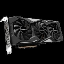 GIGABYTE Videokártya PCI-Ex16x nVIDIA GTX 1660 SUPER 6GB DDR6 OC (GV-N166SGAMING OC-6GD)