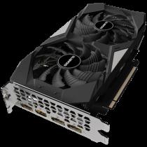 GIGABYTE Videokártya PCI-Ex16x nVIDIA GTX 1660 SUPER 6GB DDR6 OC (GV-N166SOC-6GD)