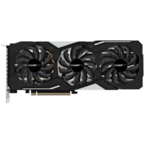 GIGABYTE Videokártya PCI-Ex16x nVIDIA GTX 1660 Ti 6GB DDR6 OC (GV-N166TGAMING OC-6GD)