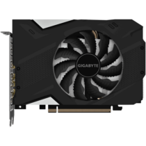 GIGABYTE Videokártya PCI-Ex16x nVIDIA GTX 1660 Ti 6GB DDR5 OC (GV-N166TIXOC-6GD)