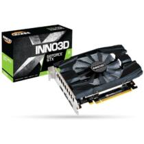 Inno3D GeForce® GTX 1650 4GB Compact X1 (N16501-04D5-1510VA19)