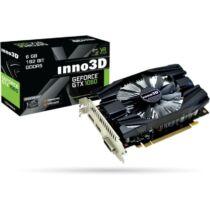 Inno3D GeForce® GTX 1660 6GB Compact X1 (N16601-06D5-1521VA29)