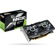 Inno3D GeForce® GTX 1660 6GB Twin X2 (N16602-06D5-1521VA15)