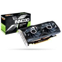 Inno3D N166S2-06D6-1712VA15L - GeForce GTX 1660 SUPER - 6 GB - GDDR6 - 192 bit - 7680 x 4320 pixels - PCI Express x16 3.0 (N166S2-06D6-1712VA15L)