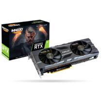 Inno3D GeForce® RTX 2080 Super 8GB Twin X2 OC (N208S2-08D6X-11801167)
