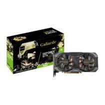 Man GeForce® GTX 1660 6GB Gallardo (N54916600M24361)