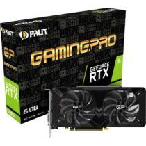 Palit GeForce® RTX 2060 6GB GamingPro (NE62060018J9-1062A)