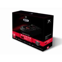 XFX RX-580P8DFD6 - Radeon RX 580 - 8 GB - GDDR5 - 256 bit - 4096 x 2160 pixels - PCI Express 3.0 (RX-580P8DFD6)
