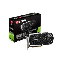 MSI GeForce® GTX 1660 Ti 6GB Armor OC (V375-041R)