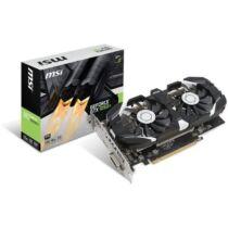 MSI GeForce® GTX 1050 Ti 4GB 4GT OC (V809-2277R)