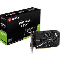 MSI GeForce® GTX 1650 4GB Aero ITX OC (V809-3061R)