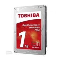 "TOSHIBA P300 1TB 7200RPM 64MB SATA 3,5"" (HDWD110UZSVA)"